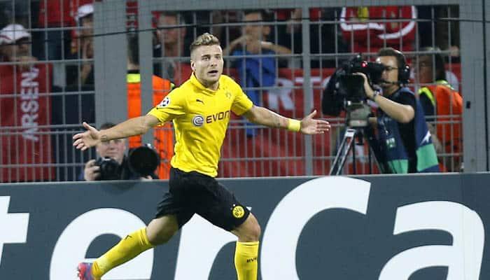 Borussia Dortmund star Ciro Immobile finds Bundesliga tough