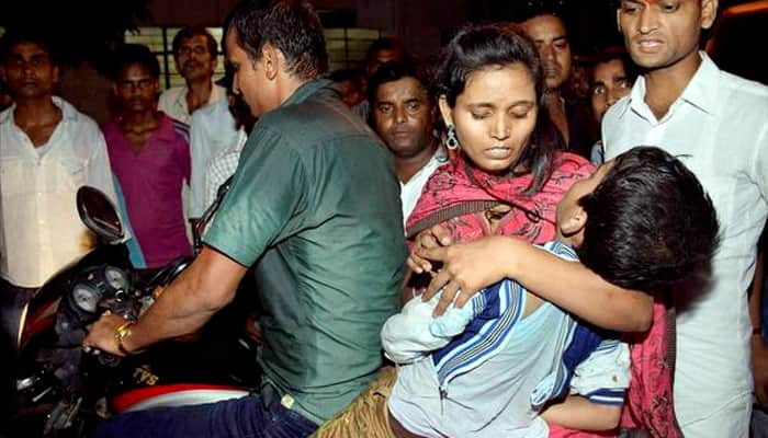 Patna stampede: 32 trampled to death after Dussehra event, PM Modi sanctions Rs 2 lakhs for kin of departed