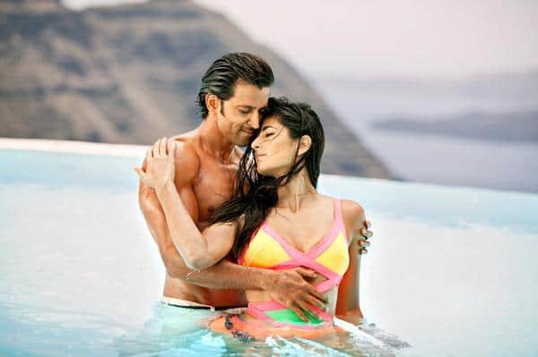 'Bang Bang' review: Leave logic behind, watch it for Hrithik, Katrina!