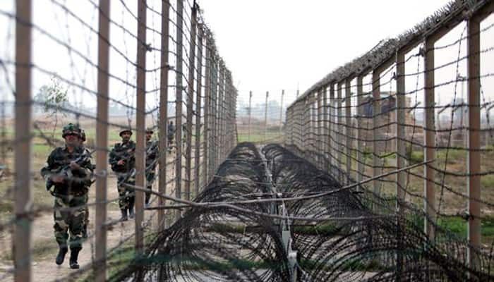 Pakistan continues to violate ceasefire, two women killed in overnight firing