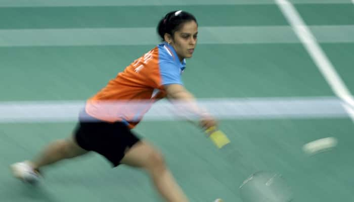 Saina Nehwal seeded 5th, PV Sindhu 8th in French Open