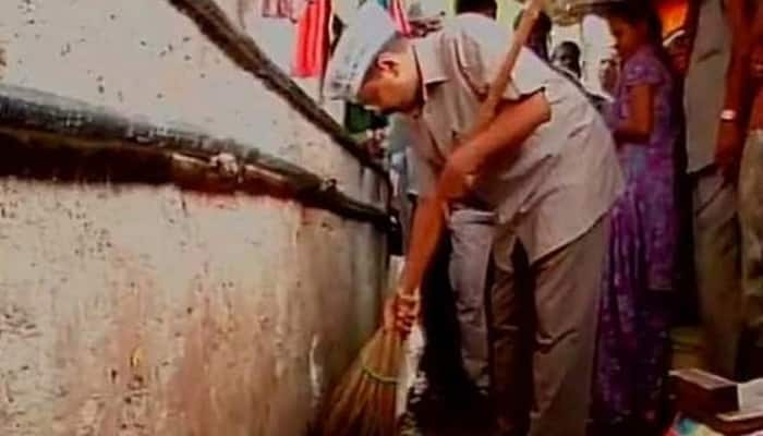 AAP's next phase of cleanliness drive - check status of complaint