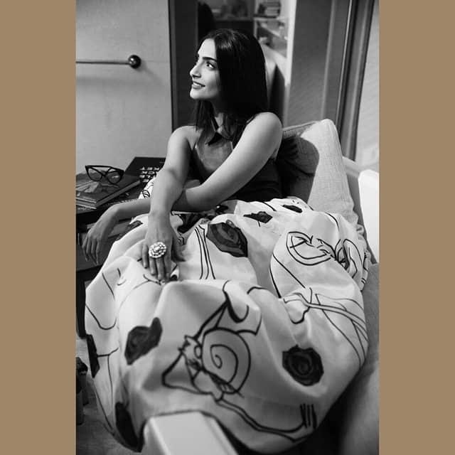sonam kapoor -instagram