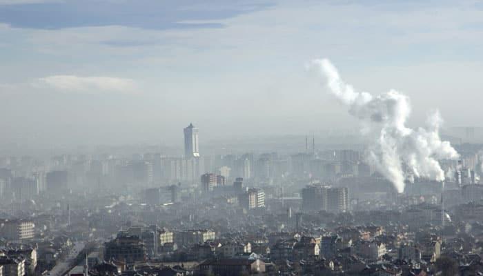Air, noise pollution attain dangerous level on Diwali: BSPCB