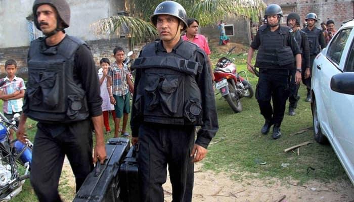 Burdwan blast: IEDs made by Jamaat-ul-Mujahideen were for use in Bangladesh, says NIA