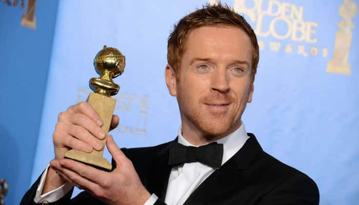 Damian Lewis back on TV, to appear in 'Billions'