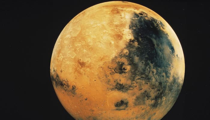 ISRO plans second Mars Mission with rover and lander in 2018