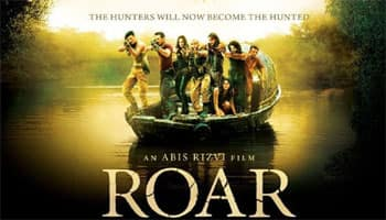 'Roar' review: A bore you may abhor