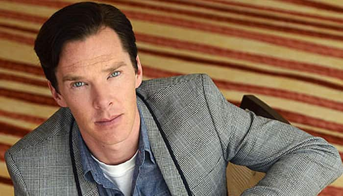 Benedict Cumberbatch to appear at Hollywood Film Awards