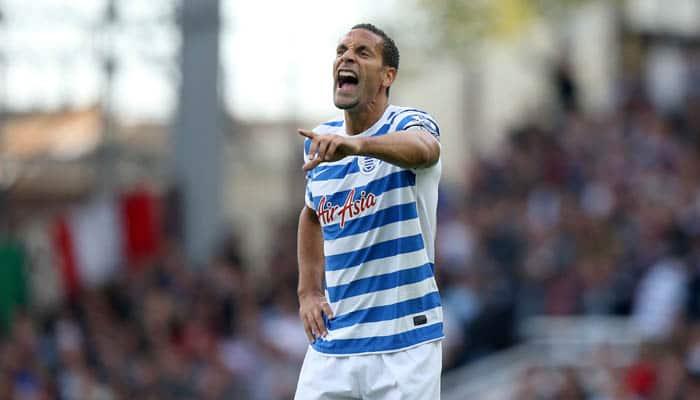 Rio Ferdinand calls punishment for Twitter comment 'ludicrous'