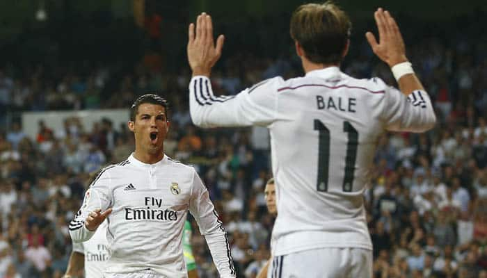 Bale return will make Madrid even better, says Carlo Ancelotti