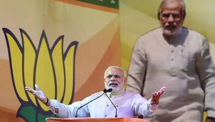 PM Modi's second radio address to nation 'Mann Ki Baat': As it happened
