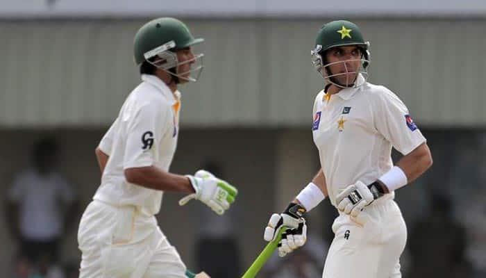 Pakistan set Australia 603-run target
