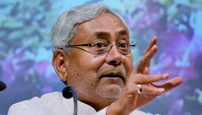 JD(U) to contest Bihar polls under Nitish's leadership: Jitan Ram Manjhi