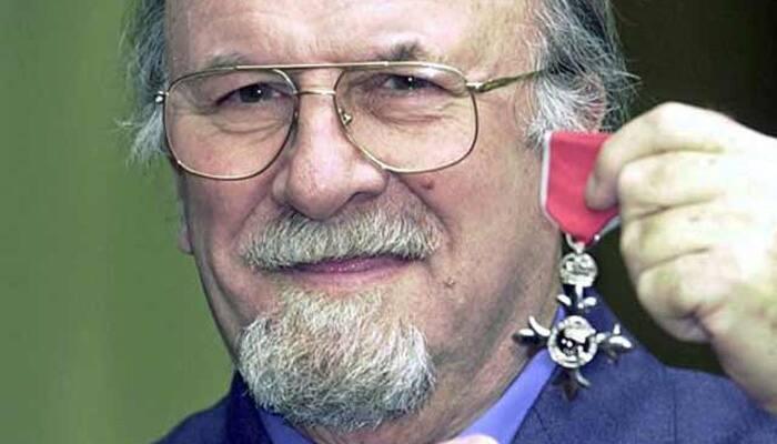 Legendary British jazz clarinettist Acker Bilk dies aged 85