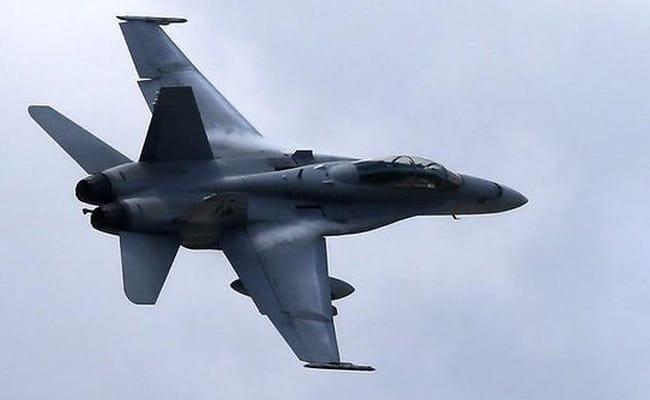 Canadian warplanes launch first airstrike in Iraq