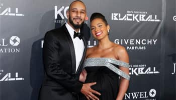 Motherhood has made Alicia Keys socially responsible