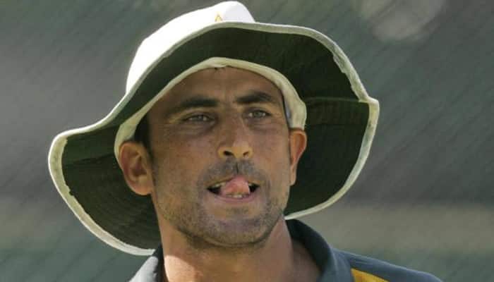 Considered retirement on being dropped from ODI squad: Younis Khan