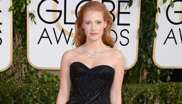 I don't care about the fame: Jessica Chastain