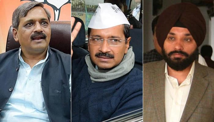 Union Cabinet approves dissolution of Delhi Assembly, stage set for fresh polls