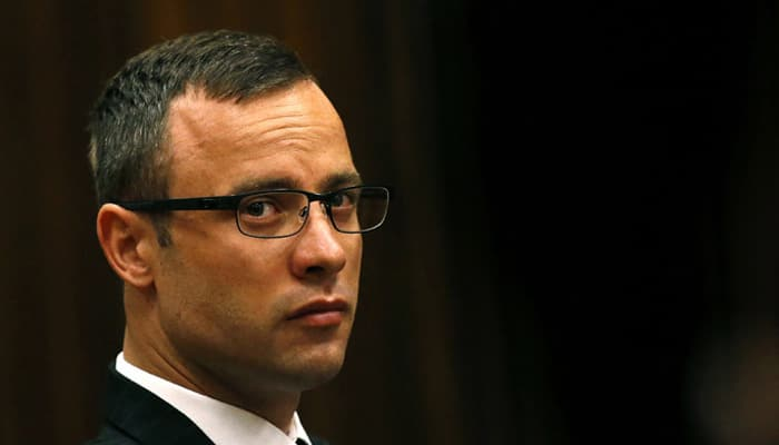 South African prosecutors appeal Oscar Pistorius' verdict and sentence