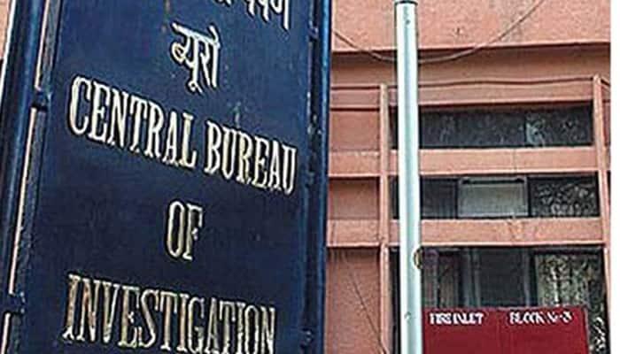 CBI arrests BJD MP Ramchandra Hansda, 2 ex-MLAs in ponzi scam