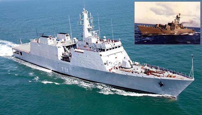 Security beefed up at Kolkata Port after terror alert; Navy warships withdrawn