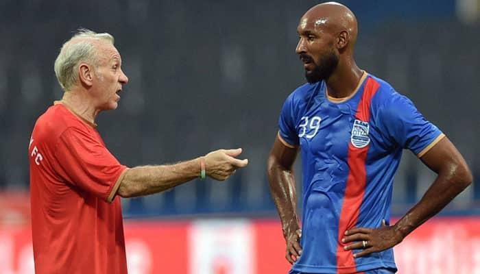 ISL: Mumbai City FC vs Delhi Dynamos - Preview