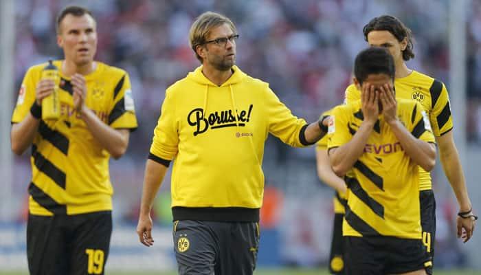 Borussia Dortmund need Euro form in Bundesliga, says Jurgen Klopp