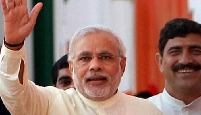 J&K polls: PM to lead BJP's 'Mission Kashmir'