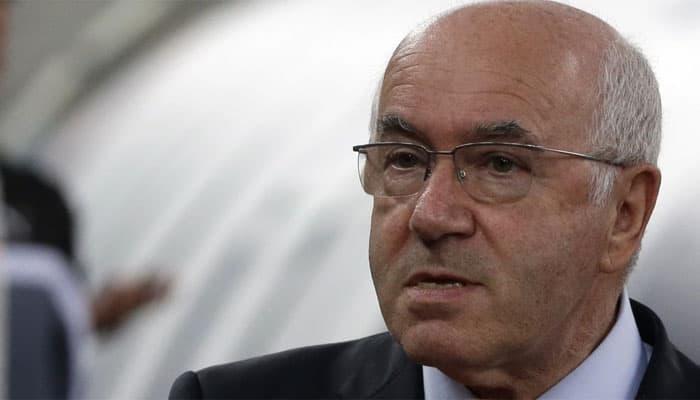 FIFA bars Italian FA chief over ''banana'' comment