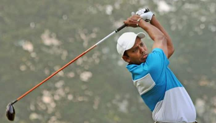 SSP Chowrasia confident of a good show at Panasonic Open India