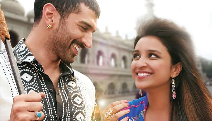 'Daawat-e-Ishq' would've worked with different cast: Parineeti Chopra