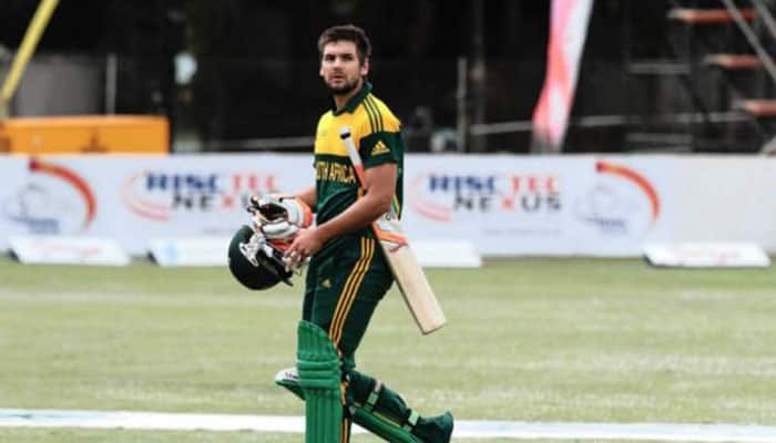 Rilee Rossouw fires South Africa to T20 victory over Australia