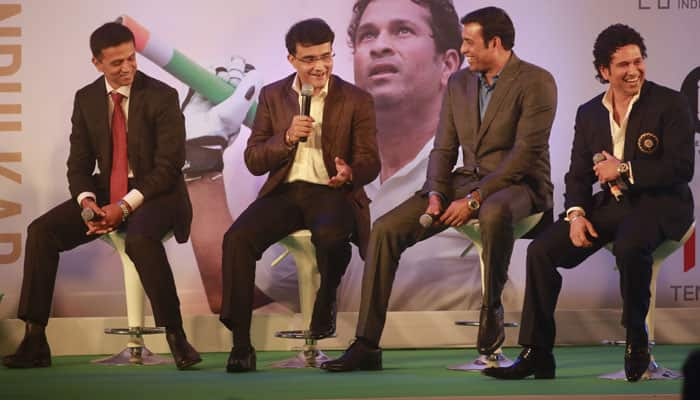 Best quotes from Sachin's autobiography 'Playing It My Way' launch