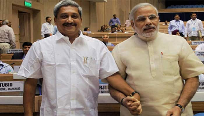 Modi Cabinet expansion: BJP asks Parrikar to accept 'any responsibility' given