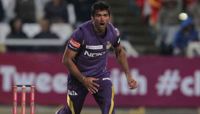 Pradeep Sangwan eager to get back as BCCI lifts doping ban