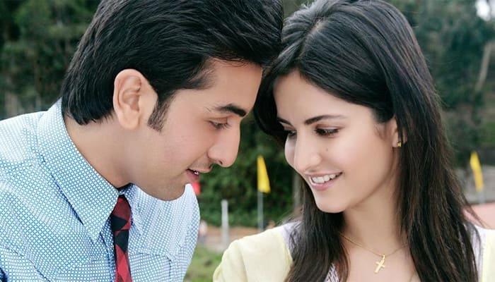 Ranbir Kapoor, Katrina Kaif moving in this weekend?