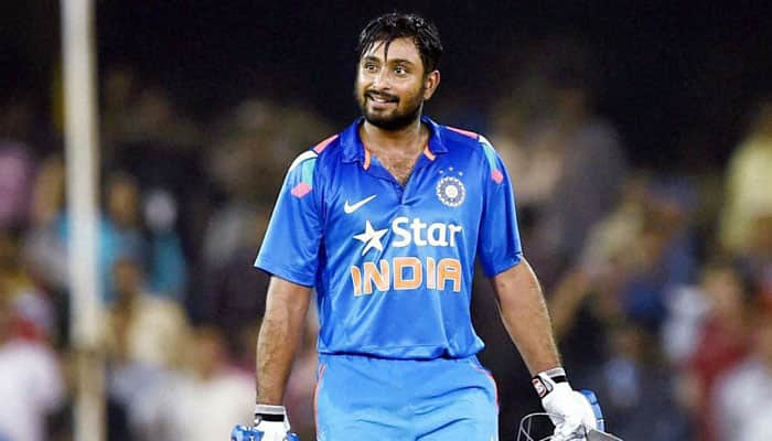 Was happy to fulfill the role given to me: Ambati Rayudu