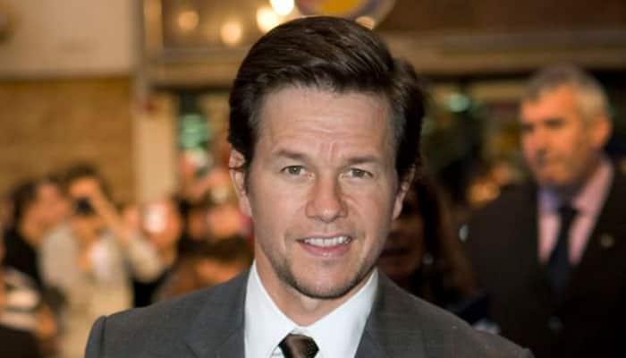 Mark Wahlberg has a crush on Tom Brady