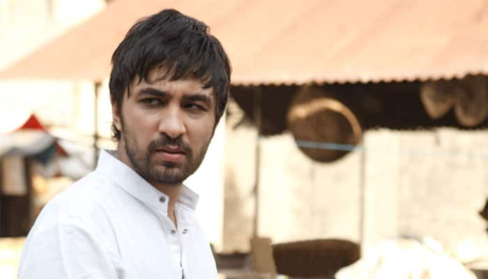 Challenging 'Bombairiya' leads Siddhanth Kapoor into a different zone