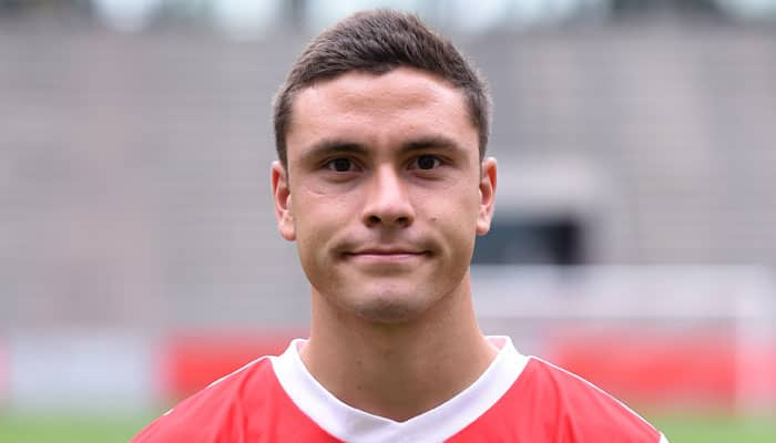Cologne's little-known Jonas Hector earns Germany call-up
