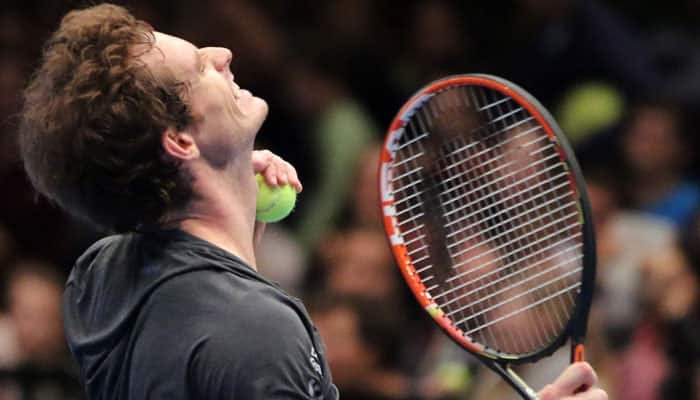 Andy Murray says he will win over home fans in London