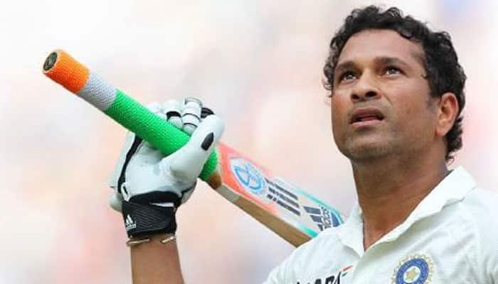 Sachin Tendulkar urges Indian players to follow his English example