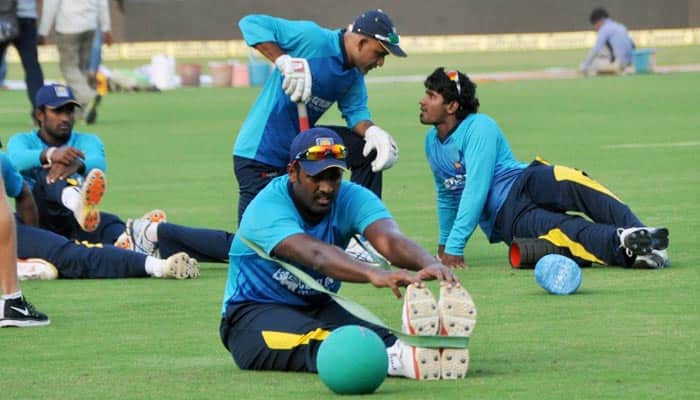 It has been tough for us so far, says Sri Lanka's spin coach