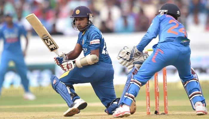 Brilliant Mahela Jayawardene crosses 12,000 runs in ODI cricket