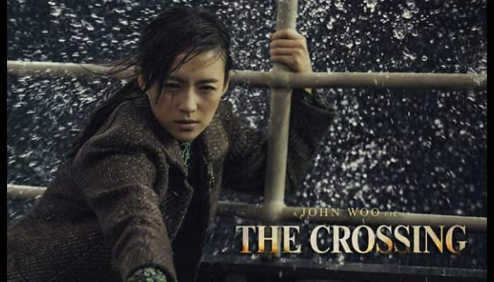 'The Crossing Part 1' trailer released