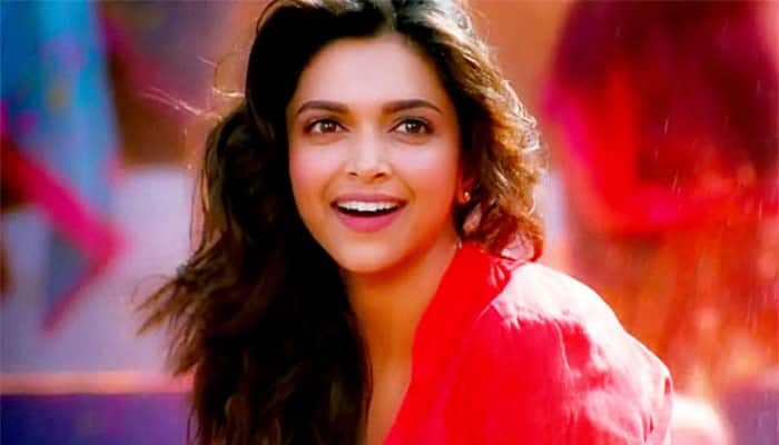 Low phase in career was a lesson for Deepika Padukone