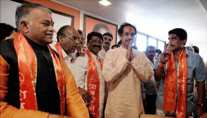 Shiv Sena gives ultimatum to BJP: As it happened