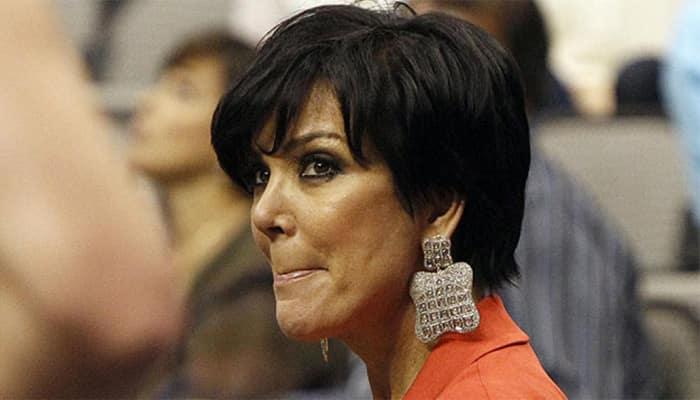 Kris Jenner celebrates 59th birthday with new boyfriend